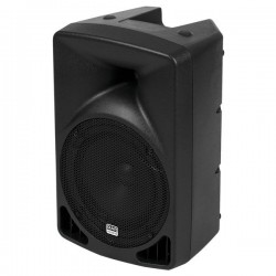 Splash 8A DAP AUDIO - Cassa Attiva 120W RMS Woofer 8