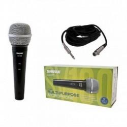 Shure SV 100 - Microfono a filo