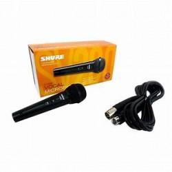 Shure SV 200 - Microfono a filo