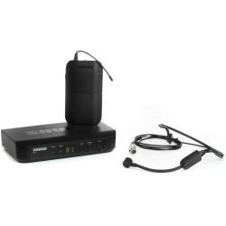Radiomicrofono Shure PGA31 / BLX14E - M17