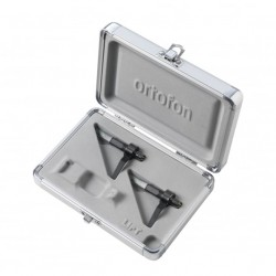 Puntina completa Ortofon Concorde Mix MkII Twin Pack