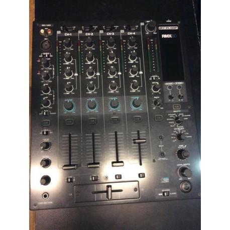 Mixer 4 Canali con efx RMX 60 Reloop - EX DEMO