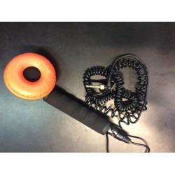 Monocuffia ZOMO HD120 arancione - USATA