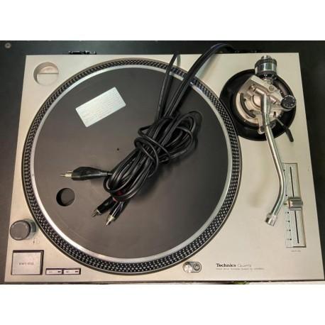 Giradischi Technics SL 1200 Usato revisionato