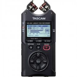Registratore Tascam DR-40X ideale x djset