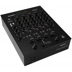 Mixer 4 Canali PM-422P Omnitronic con Usb Player & Bluetooth