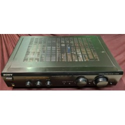 Amplificatore SONY TA-FE510R