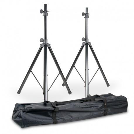 Amplificatore 100 vlot PA-1204Amplificatore 4 canali separati, può gestire 4 zone separatamente