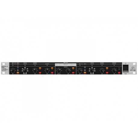 Amplificatore stereo per cuffia HPR-6
