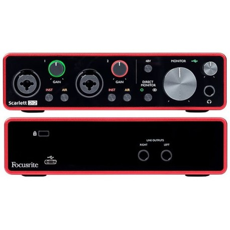 Consolle 4 canali Behringer CMD Studio 4A