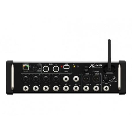 Crossover Stereo Super-X PRO CX2310 2 vie/Mono 3 vie con uscita subwoofer