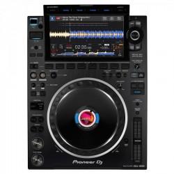 Effettiera con pattern ritmici EFX  RMX 500 Pioneer - Delay, Echo, Reverb, Filtri