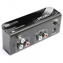 Faro Led Club 18/1 RGB DMX Showtec