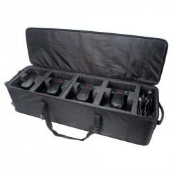 Mixer 5 Canali USB Wharfedale Connect 502 con Scheda Audio USB