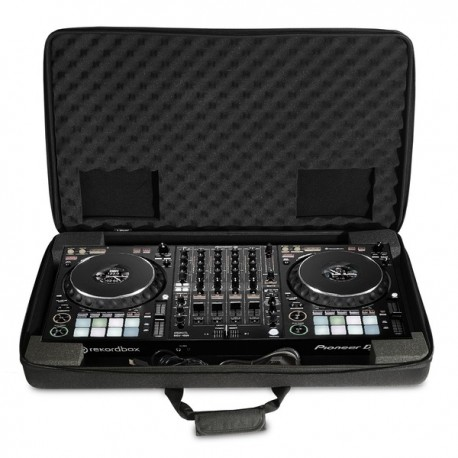 Mixer DJ 4 canali con scheda audio USB STM-7010