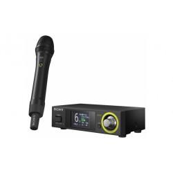 Opera DB Unica 12 - Cassa Attiva 1800W con Woofer da 12 con magnete in neodimio e interfaccia Rednet