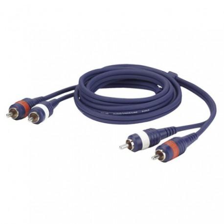 Porta CD Wallet Magma 304