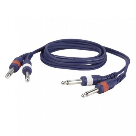 Preamplificatore stereo phono/linea SPR-6