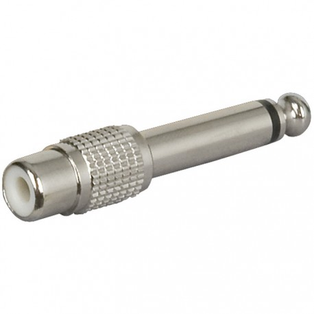 Puntina completa Ortofon Reloop OM Black