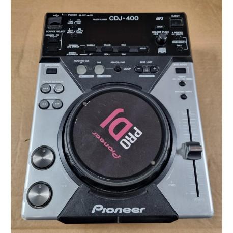 Reloop Laptop Stand Flat