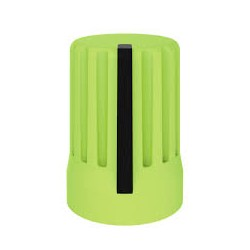 Ricambio 90° Super Knob Chroma Caps - Verde (x DJM800-900 Pioneer)