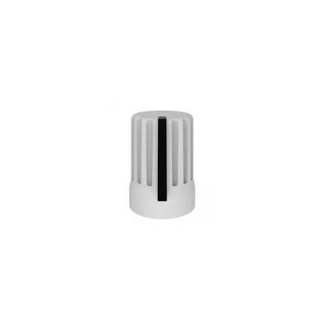 Ricambio Super Knob Chroma Caps - Grey (Grigio)
