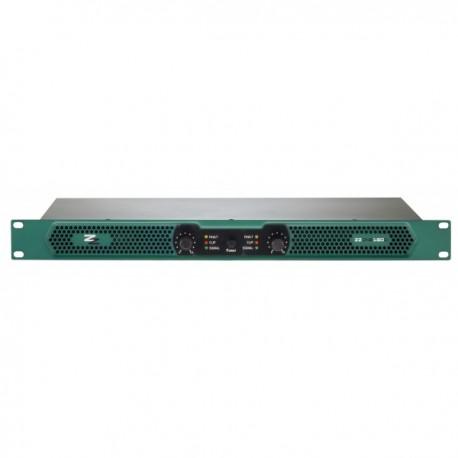 Ricambio Super Knob Chroma Caps - Neon Orange
