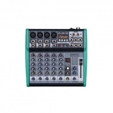 Ricambio Super Knob Chroma Caps - Rosso