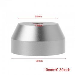 Rockbag Dj Backpack Borsa porta dischi vinili o altro materiale come fari ecc