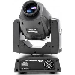 Showtec Phantom 50 LED Spot MKII Testa Mobile - EX DEMO