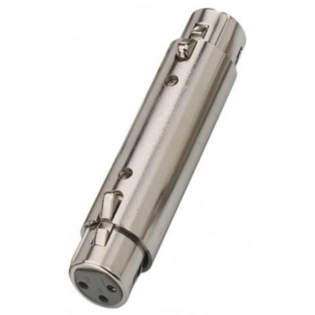 Showtec Phantom 50 LED Spot MKII Testa Mobile