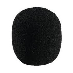 Spugna antivento per microfono / Cuffia WS-60