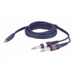 Traktor Scratch A6 Sistema Completo Timecode Scheda Audio,Alimentatore, Programma, Timecode Vinili & CD, Cavi Rca