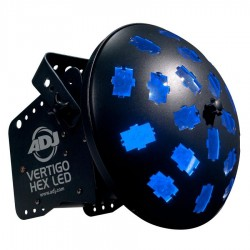 Vertigo HEX Led American Audio ADJ