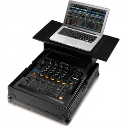Zomo PM-900 Plus NSE flightcase porta mixer e laptop