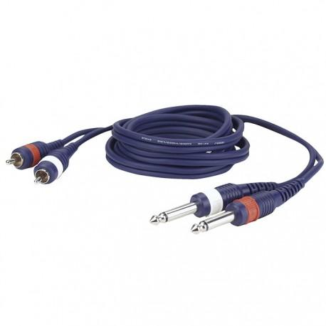 Effetto Luce Stinger II ADJ Led Moonflower UV Led Laser 3 in 1