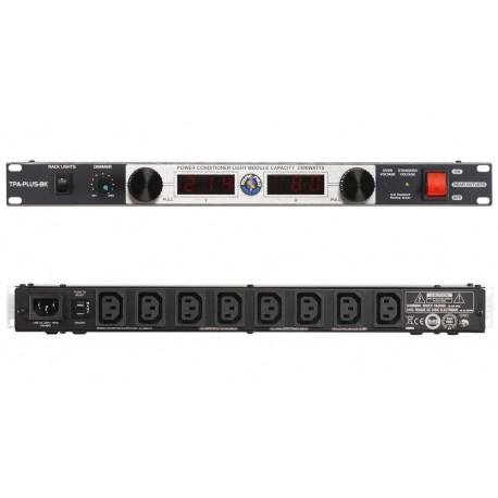 Hyper Top 10P Diffusore Passivo 2-Vie Soundsation 220W RMS wooofer 10