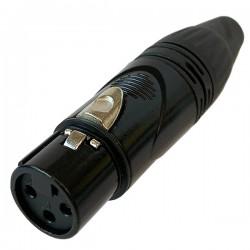 Borsa porta  dischi,cavi e cuffie con tracolla proel - colore Rosso