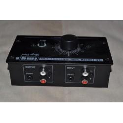 Borsa per teste mobili/varie CHAUVET DJ CHS-X5X Carry Bag
